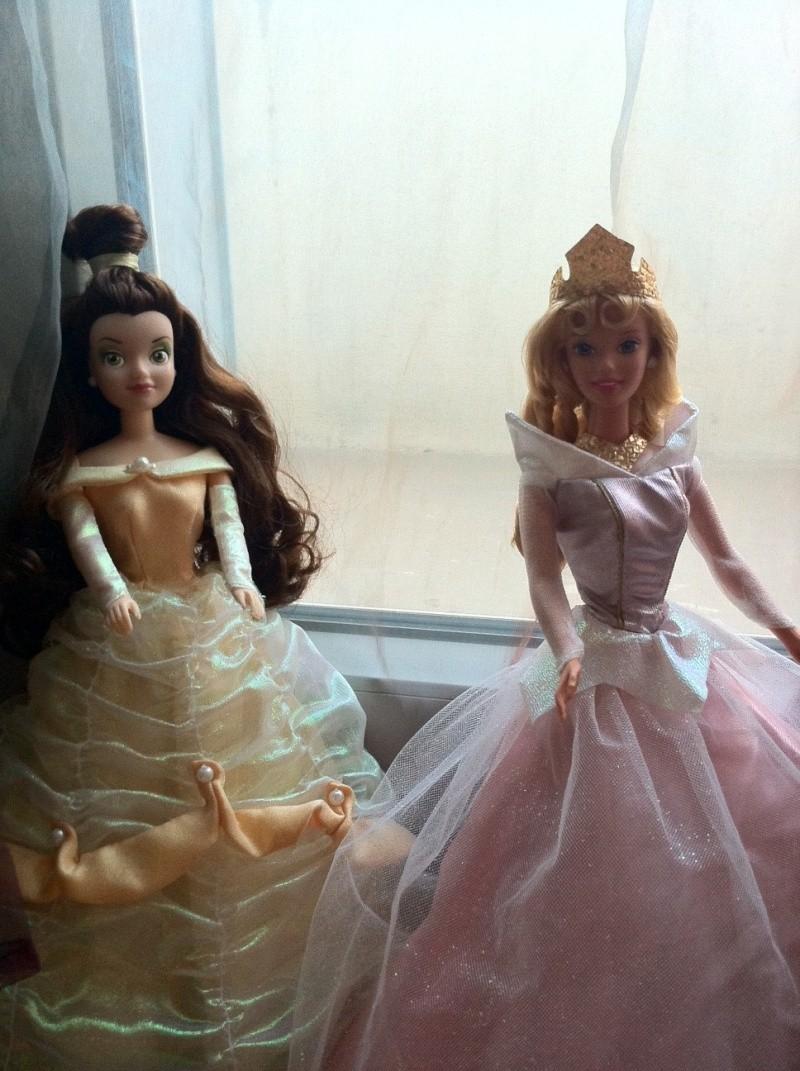 Ma collection des poupées des films de DISNEY - Page 3 Photo798