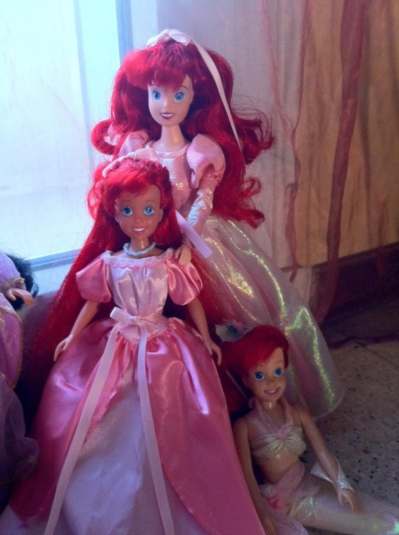Ma collection des poupées des films de DISNEY - Page 3 Photo804