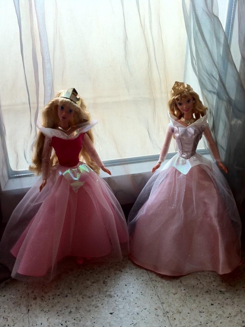 Ma collection des poupées des films de DISNEY - Page 4 Photo851