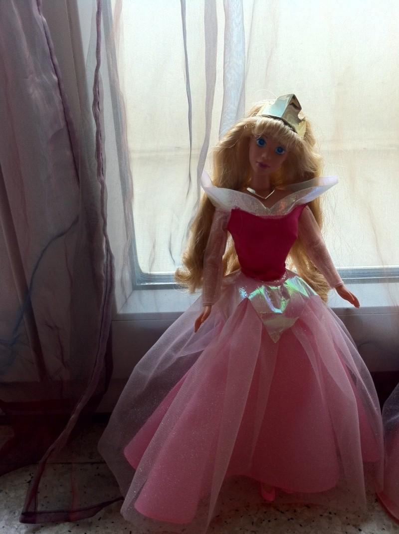 Ma collection des poupées des films de DISNEY - Page 4 Photo852