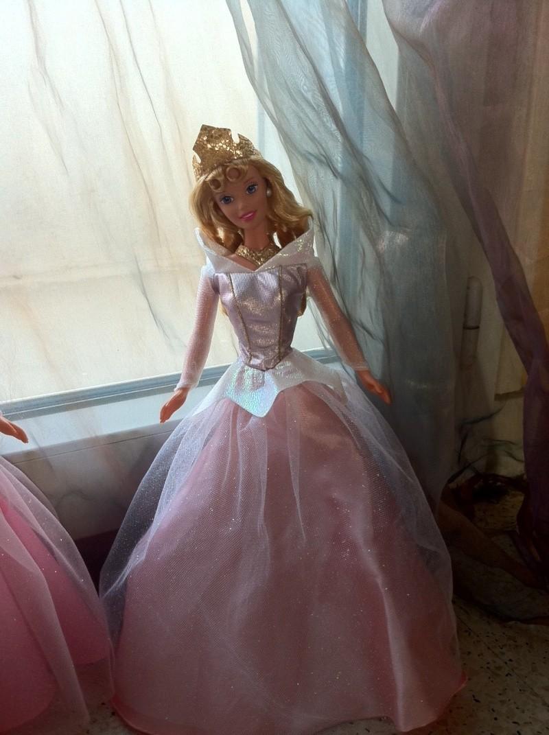 Ma collection des poupées des films de DISNEY - Page 4 Photo853