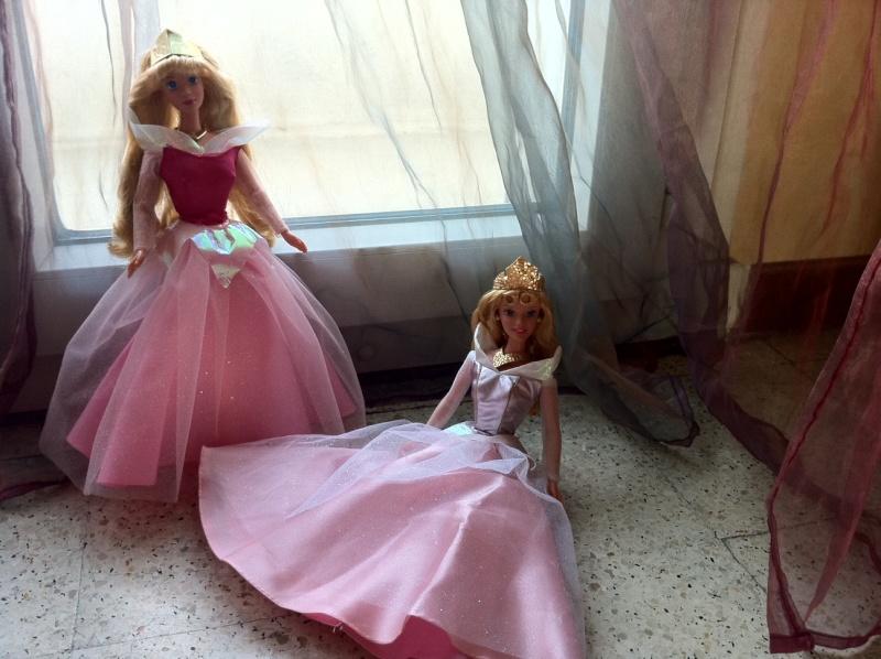 Ma collection des poupées des films de DISNEY - Page 4 Photo858