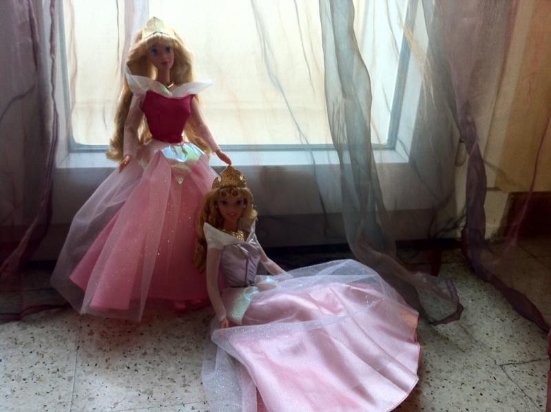 Ma collection des poupées des films de DISNEY - Page 4 Photo859