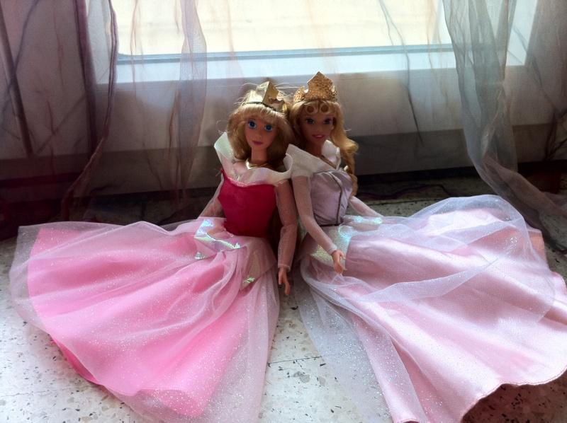 Ma collection des poupées des films de DISNEY - Page 4 Photo861