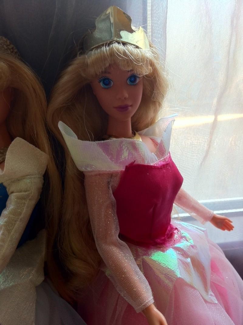 Ma collection des poupées des films de DISNEY - Page 4 Photo864