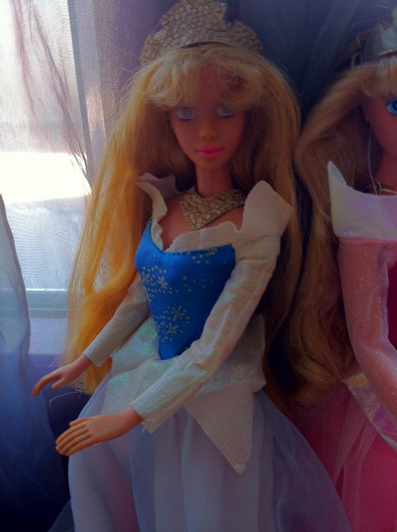 Ma collection des poupées des films de DISNEY - Page 4 Photo865
