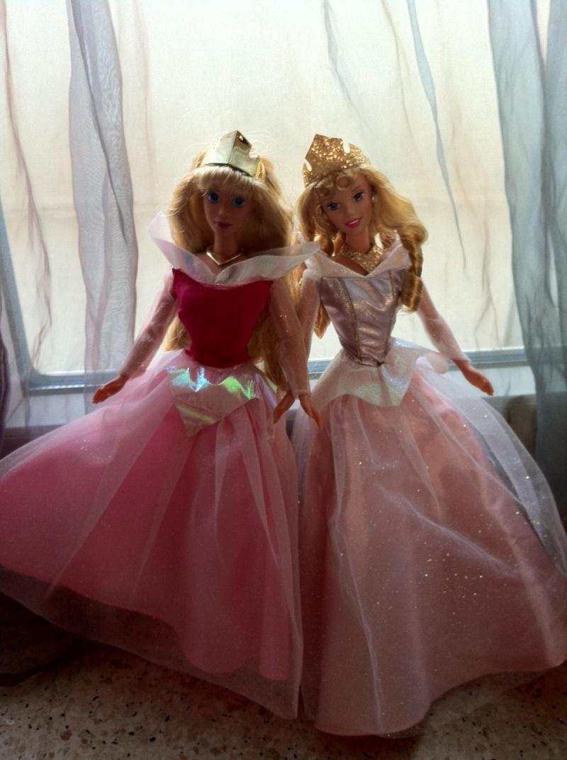 Ma collection des poupées des films de DISNEY - Page 4 Photo905