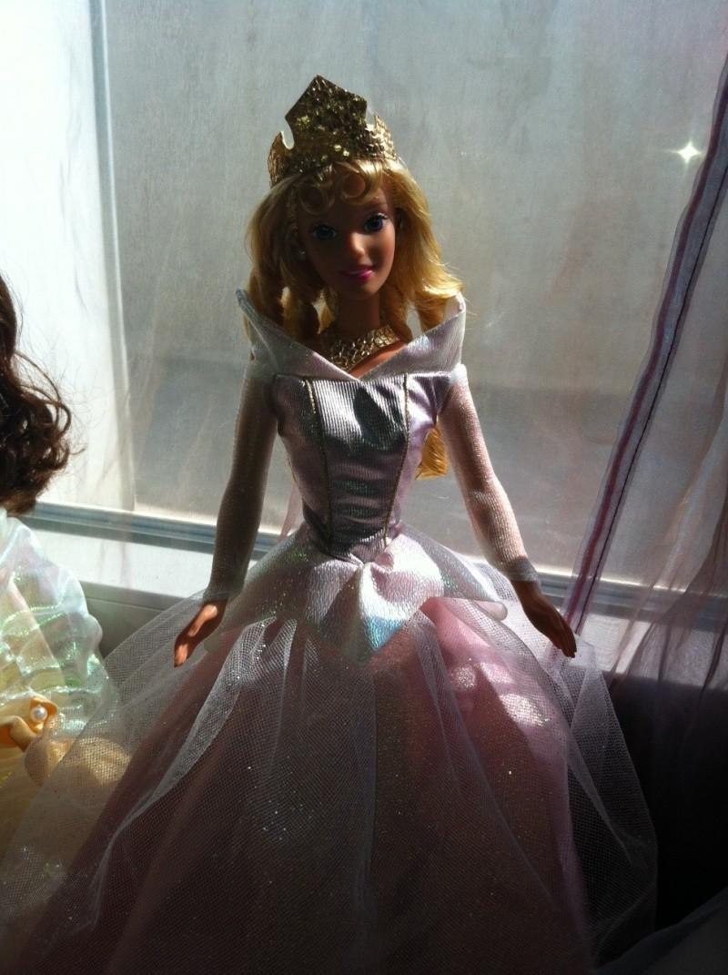 Ma collection des poupées des films de DISNEY - Page 4 Photo906