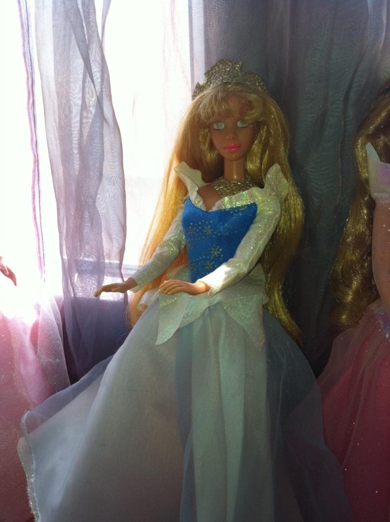 Ma collection des poupées des films de DISNEY - Page 4 Photo908