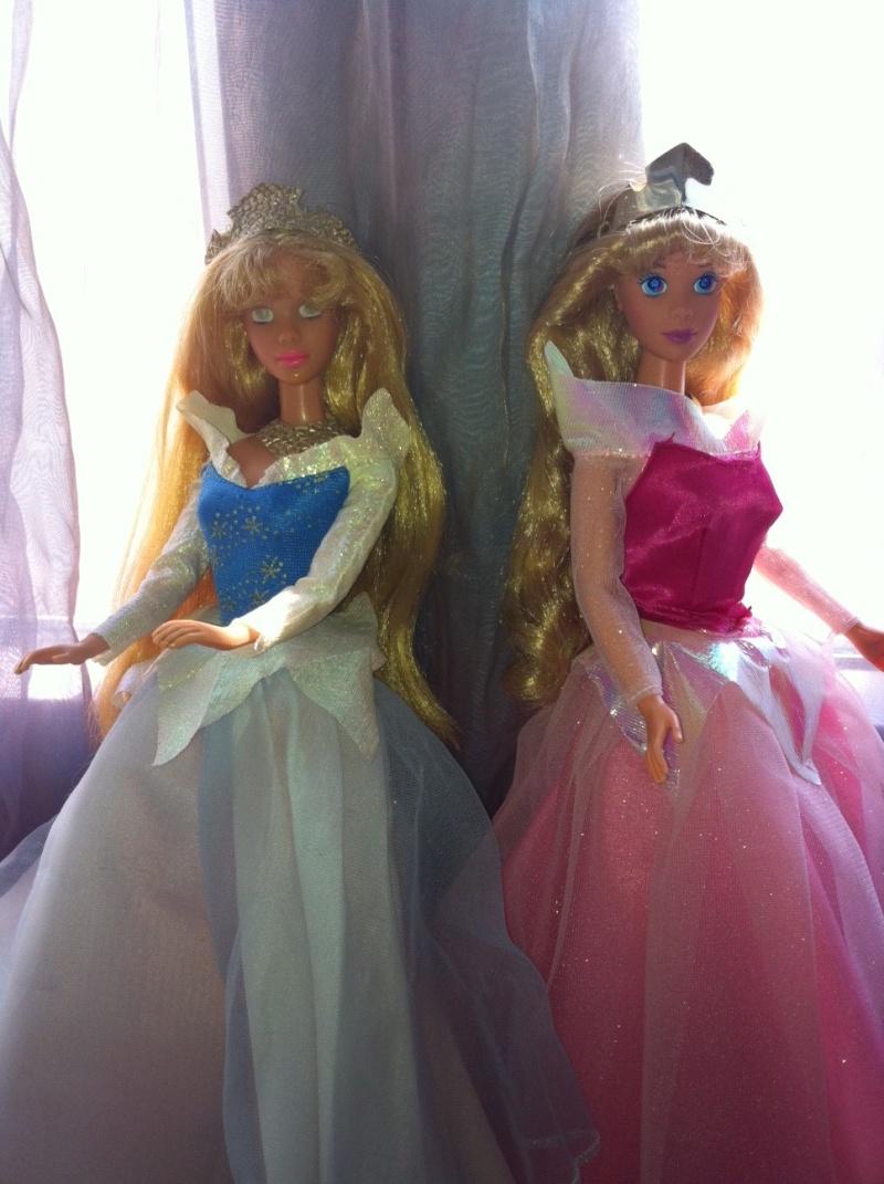Ma collection des poupées des films de DISNEY - Page 4 Photo909
