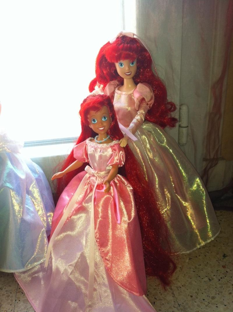 Ma collection des poupées des films de DISNEY - Page 4 Photo912