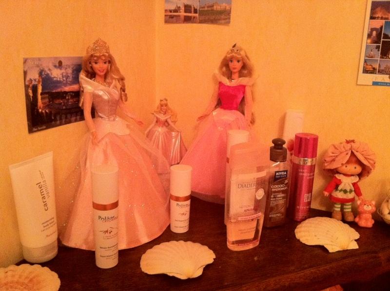 Ma collection des poupées des films de DISNEY - Page 4 Photo947