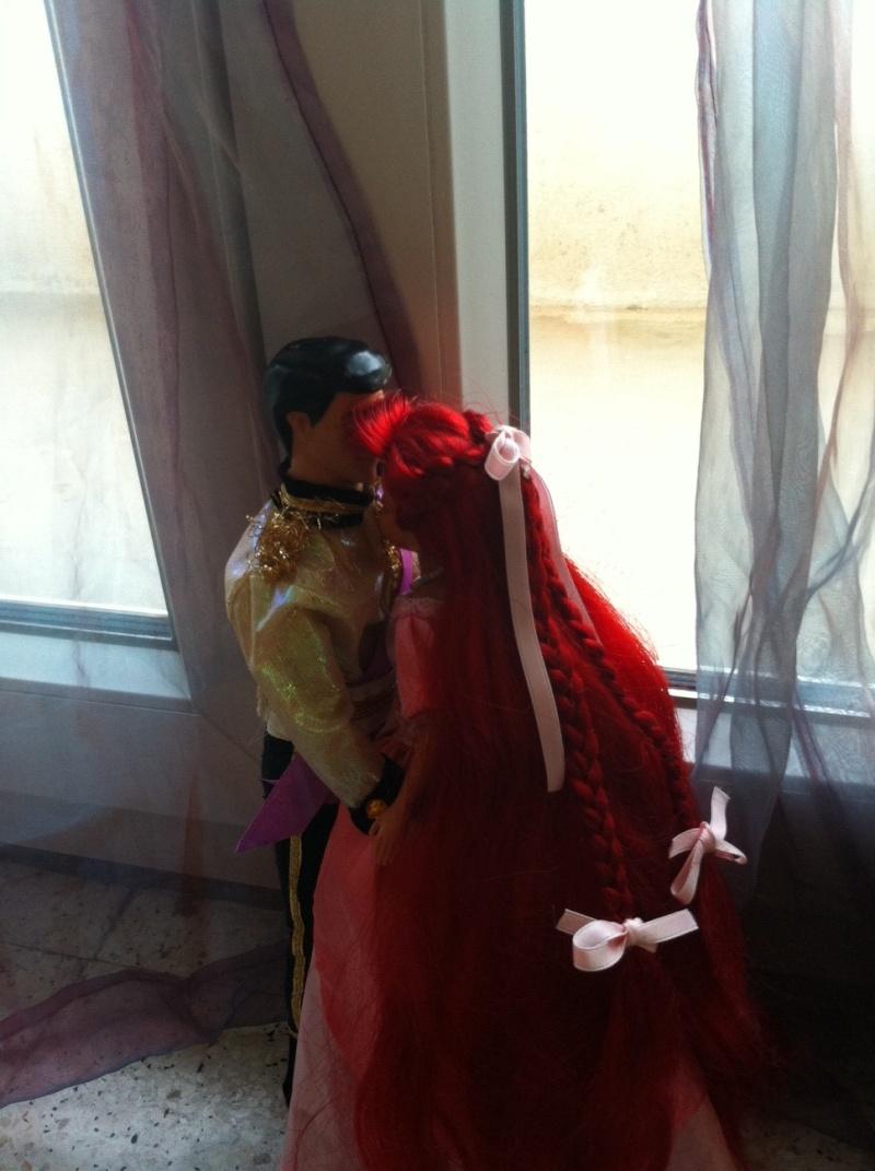 Ma collection des poupées des films de DISNEY - Page 4 Photo960