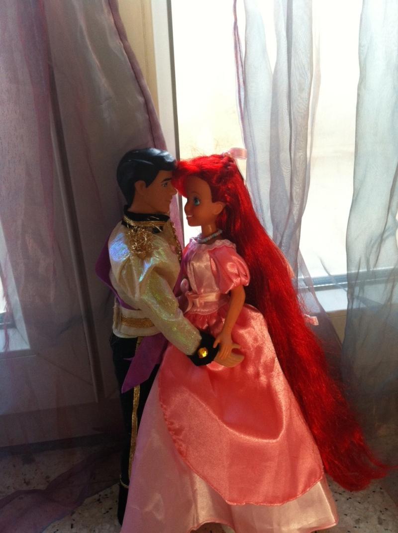 Ma collection des poupées des films de DISNEY - Page 4 Photo961