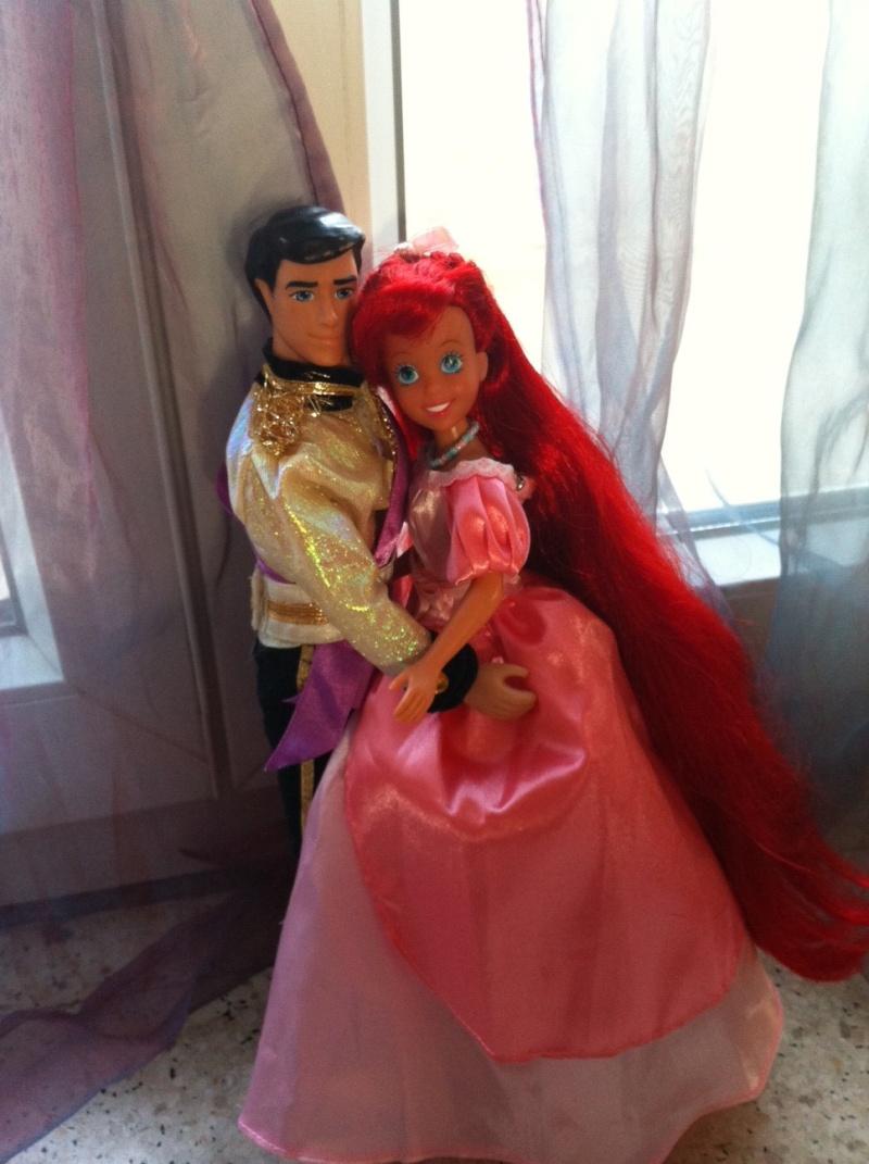 Ma collection des poupées des films de DISNEY - Page 4 Photo962