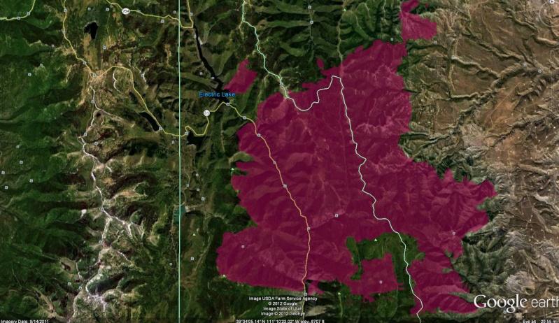 Seeley Creek Fire Map_7-10
