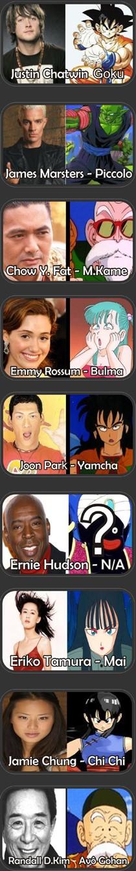 Discussões sobre o live-action Goku10