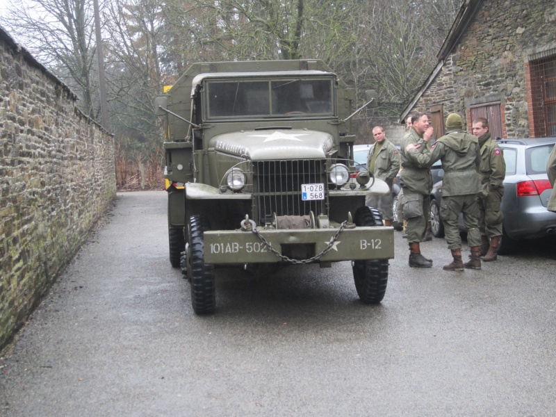 In the footsteps of the 82nd AB Division 2012 Img_0417