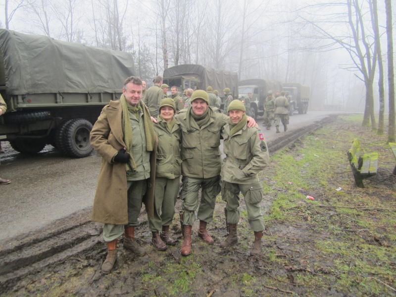 In the footsteps of the 82nd AB Division 2012 Img_0427