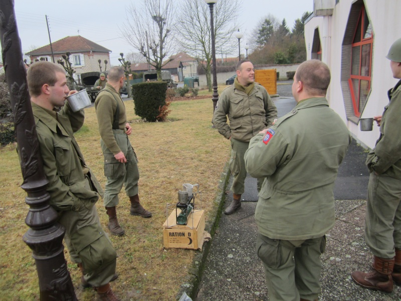 In the footsteps of the 82nd AB Division 2012 Img_0431