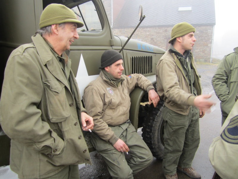 In the footsteps of the 82nd AB Division 2012 Img_0512