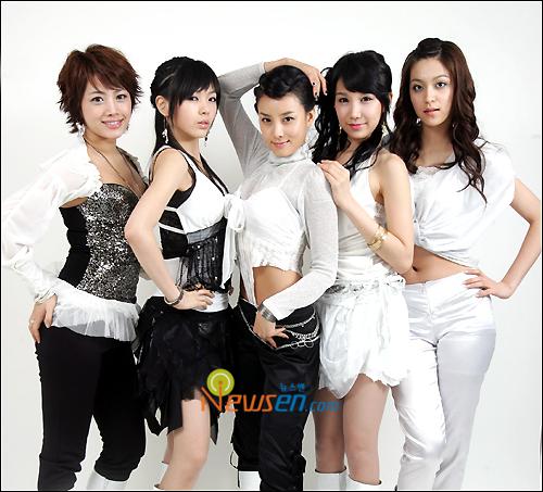 baby vox đánh đổi 2 thành viên cho sự quay lại của nhóm 20080711