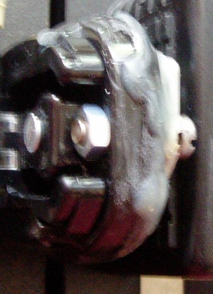 Fabrication de perche Gopro10