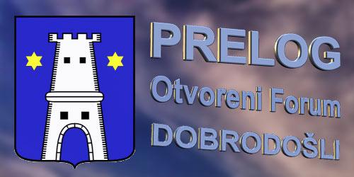 Forum grada Preloga