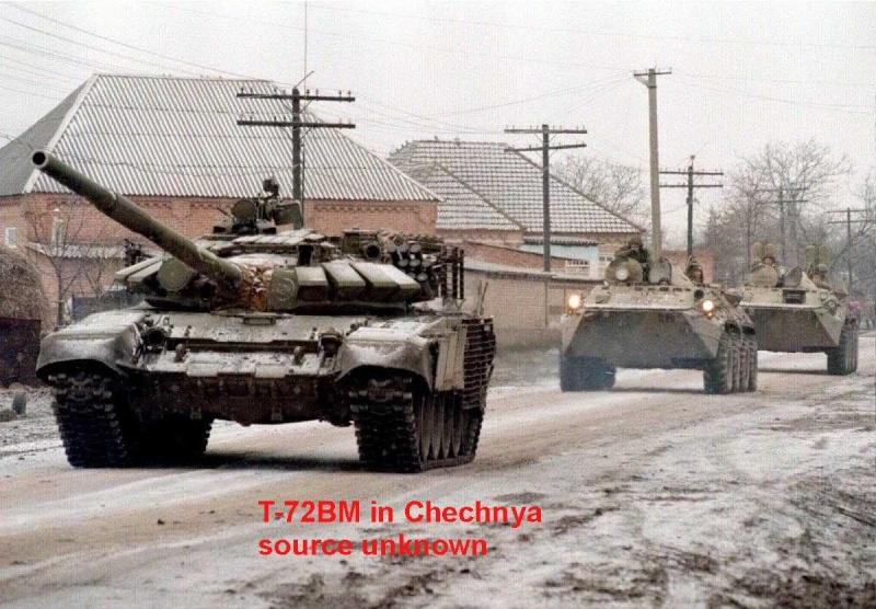 T 72 B Revell/ACE/tourelle résine PB 1/72 ! T-72bm11