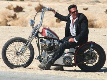 Tarantino apresenta Hell Ride 15070811