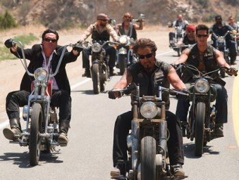 Tarantino apresenta Hell Ride 15070812