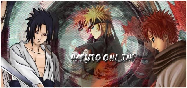 Naruto-Online