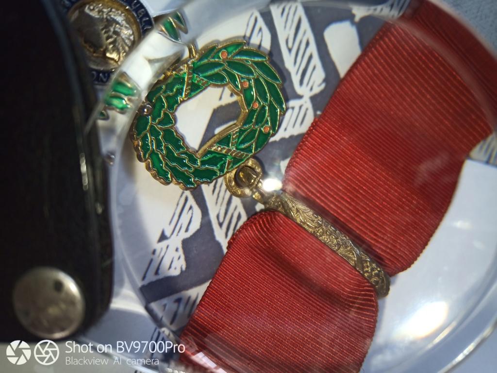 Commandeur  Légion d'honneur . Img_2108