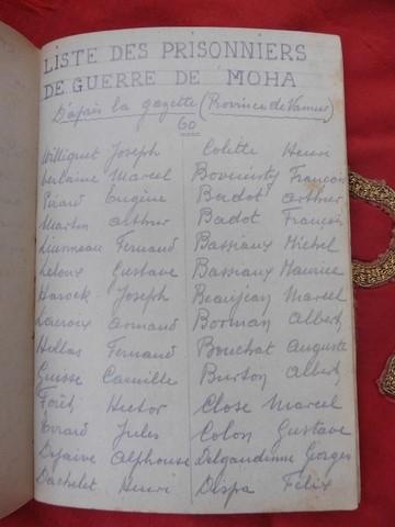 les prisonniers de guerre belge P1140155