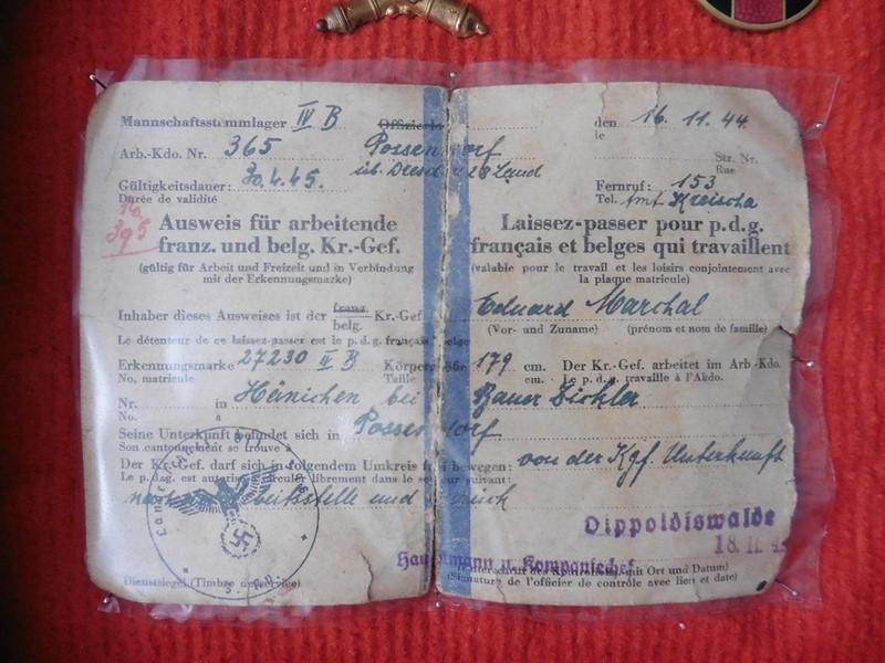 les prisonniers de guerre belge P1140179