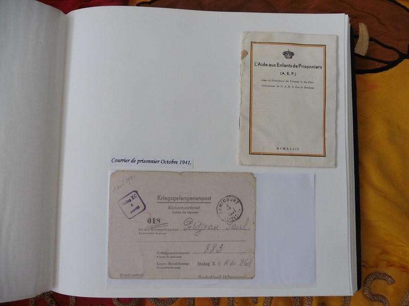 les prisonniers de guerre belge P1140675