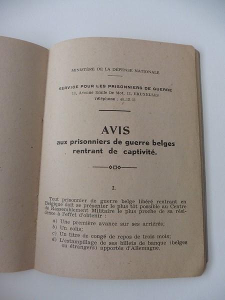 les prisonniers de guerre belge P1140690