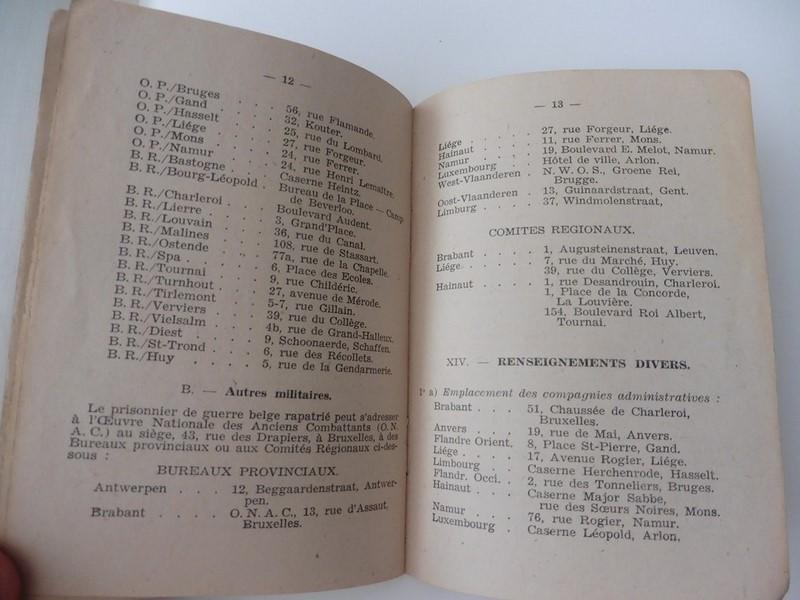 les prisonniers de guerre belge P1140694