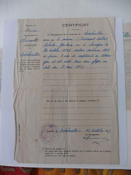 les prisonniers de guerre belge P1140698