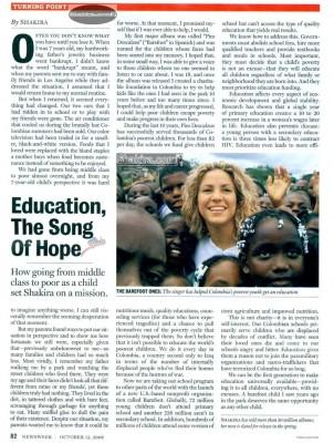 Newsweek magazine - October 13 Normal13