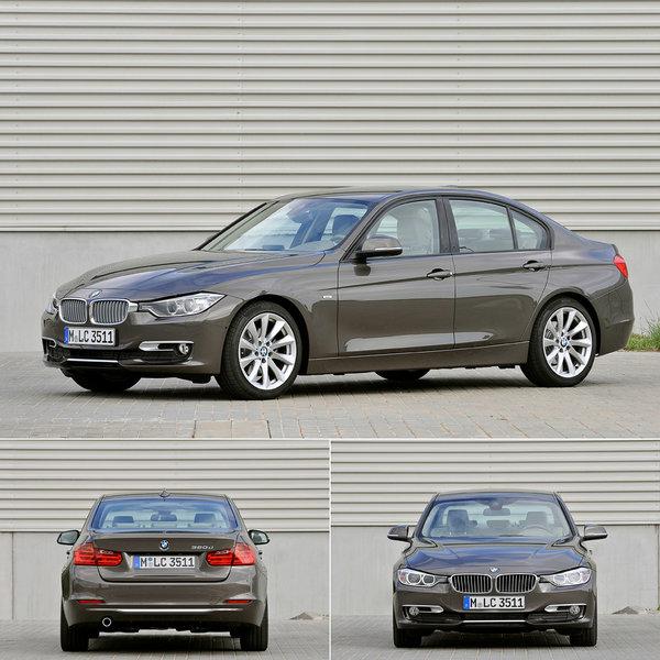 Названы три лучших автомобиля в мире 0114