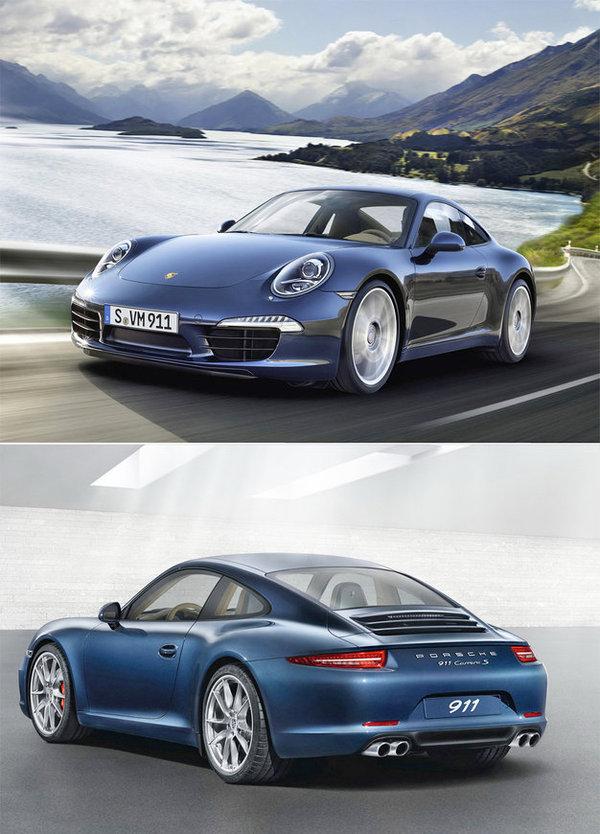 Названы три лучших автомобиля в мире 0213