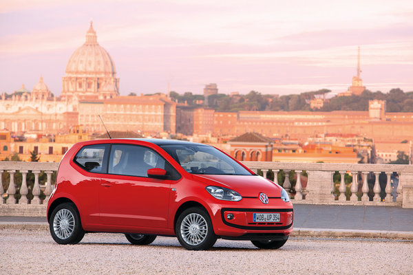 Названы три лучших автомобиля в мире 0312