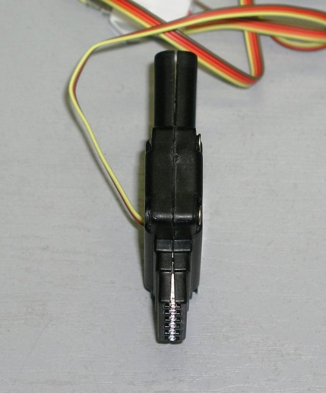 Педаль BOOSTER 1024