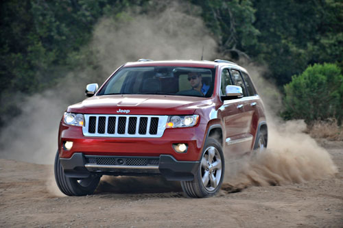 Jeep® Grand Cherokee стал лауреатом премии «Внедорожник года 2011» 1_mid10