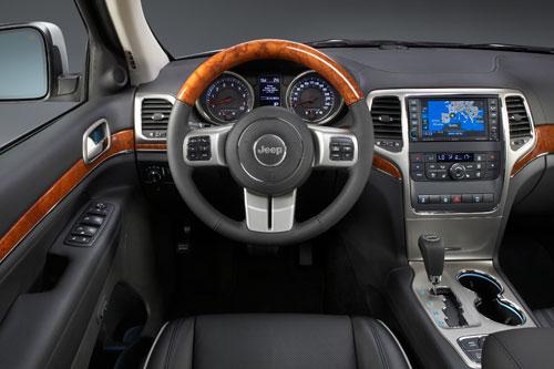 Jeep® Grand Cherokee стал лауреатом премии «Внедорожник года 2011» 2_mid10