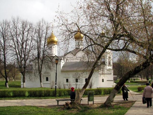Сергиев-Посад 323