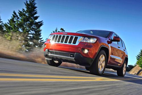 Jeep® Grand Cherokee стал лауреатом премии «Внедорожник года 2011» 3_mid10
