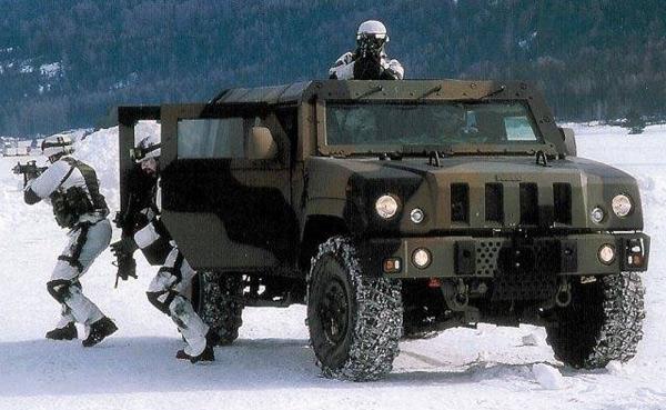 Российские войска закупают итальянские броневики 64281810
