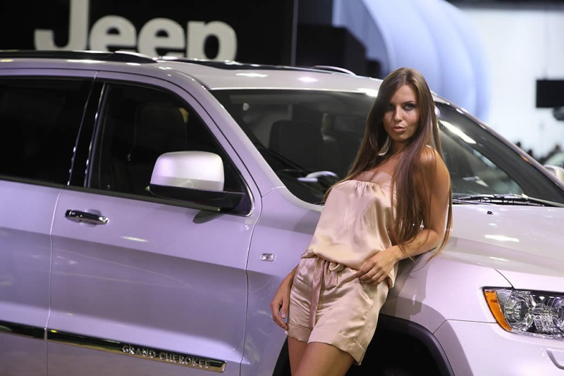 Jeep&Girl Mm_1010